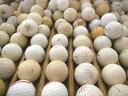 【送料無料】訳ありNo,29−1練習用ボール500球入り大袋【ロストボール】【ゴルフボール】【あす楽対応_近畿】【中古】【同梱不可】