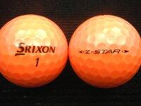 SRIXON スリクソンZ−STAR11年モデルプレミアムパッションオレンジ【あす楽対応_近畿】【中古】の画像