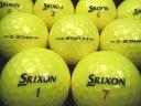 【期間限定商品】SRIXON スリクソンZ-STAR or Z-STAR XV13年モデルプレミアムパッションイエロー【ロストボール】【ゴルフボール】【あす楽対応_近畿】【中古】