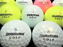 【送料無料】BRIDGESTON GOLF ブリヂストンゴルフ 14年モデル TOUR B330シリーズ混合 20P 【ロストボール】【ゴルフボール】【あす楽対応_近畿】【中古】