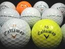 訳あり激安品!キャロウェイ混合30P【ロストボール】【ゴルフボール】【あす楽対応_近畿】【中古】