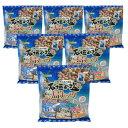 ショッピングミックスナッツ 島ナッツ(6袋パック)全国送料無料
