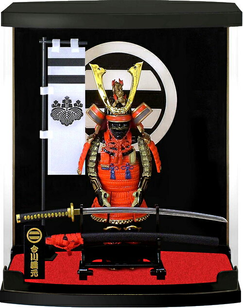 Twirling Imagawa Yoshimoto Sengoku warlord ARMOR SERIES figure authentic building of Hokkaido is! ( ¥ 500 shipping! In total, more than 5,000 yen! * International shipping if the shipping required )
