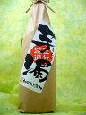 【販売店限定!】【2008モンドセレクション金賞受賞】芋焼酎 芋濁 (いもだく)三分濾過 720ml