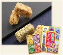大阪名物粟おこしの詰め合わせです360g入りお口いっぱいに広がる素朴で、懐かしい味。通の味の詰め合わせです浪花えくぼ (あわおこし) (大阪名物) 1050円