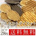 豆乳おからクッキー【送料無料】食物繊維がたっぷり入