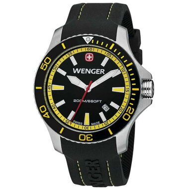 ��Wenger��SeaForce�ʥ����ե������˥֥�å�×�����?�����󥬡�