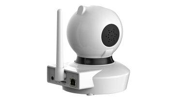 【KEIAN】VSTARCAMC7823WIP有線無線LAN対応ネットワークカメラ100万画素パンチルト機能搭載暗視モードiosAndroidアンドロイドスマホタブレットパソコン(ブイスターカム)