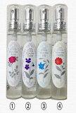 フラワーピローミストで毎日の生活にお花の自然な香りを!フラワーピローミスト|香彩堂ローズ/バイオレット/リリー/ダリアフラワーセラピー/ピロースプレー/アロマスプレー/アロマグッズ/フレグランス/快眠