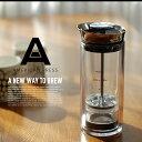 American Press アメリカンプレス フレンチプレス/プランジャーポット/カフェプレス/珈琲/ポット/圧力抽出/クラフトコーヒー/ ALB001【コン...