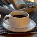 【ノリタケ】マーク・ニューソン・コレクション カップ&ソーサーCS02/M-412カップ 幅112×内径77×高さ51mm 容量200ml/ソーサー 直径137...