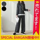 【23%OFF★超目玉】 セットアップ 上下セット パーカー...
