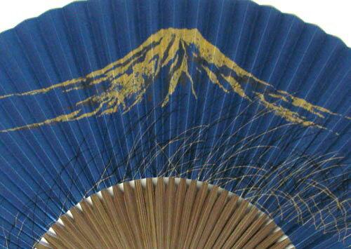 日本の伝統扇子(センス・せんす)男性用 扇子 ...の紹介画像3