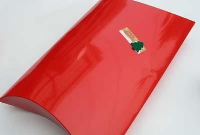 赤いギフト包装春第1弾2