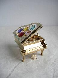 人気商品!!【即納可!!】再入荷しました♪スワロフスキー置物 グランドピアノ