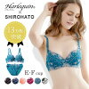 [Harlequin] Gorgeous Lingerie! Victorian Embroideries Bra Set EF cleavage