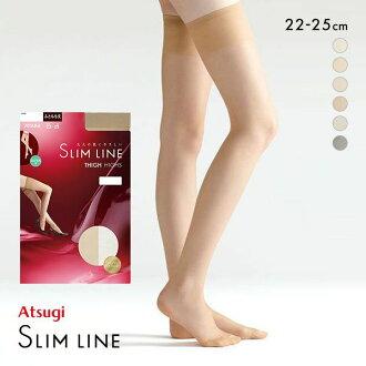 (厚木) TSUGI (超薄) 超薄單獨長襪大腿長度女士