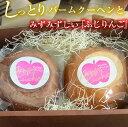アップルクーヘンと「ショコラ」アップルクーヘンのセット (沖縄・離島は送料として1,000円いただきます)