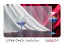 【メール便不可】3M ガラスフィルム シアトル・ファイン SH2DGST-F 1270mm幅/ファサラガラスシェード、装飾、目隠し、飛散防止、日射調整、UVカット【RCP】