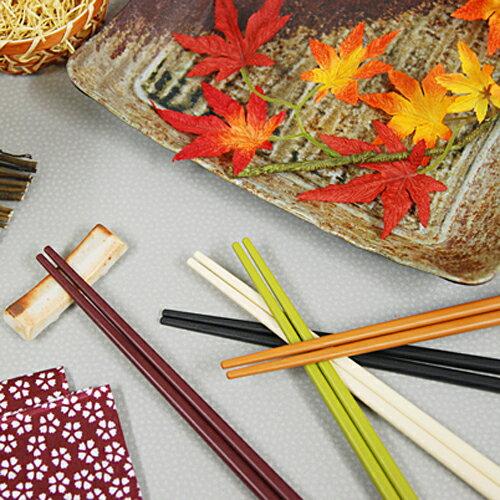 日本製SPS樹脂プラスチック箸 100膳入の商品画像