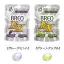 【歯科専用】グリコブレオEX(BREOEX)66g 口中ケアタブレット【メール便対応6個まで】