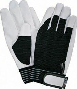 メカニックグローブ ユニワールド No.3850 マイクロセイバー 通気性・保湿性が優れた超極細繊維マイクロファイバーを使用! 作業手袋 DIY手袋 メカニックグローブ