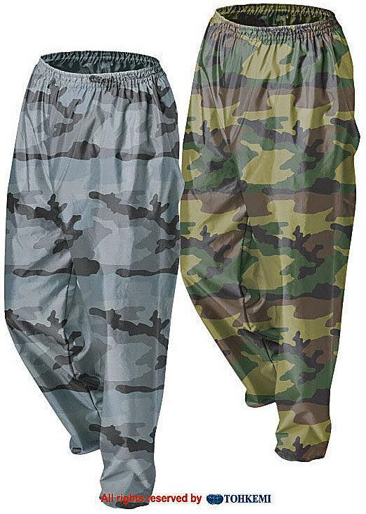 人気の迷彩柄パンツです。 TOHKEMI 302-CM 迷彩パンツ パンツ 迷彩柄 カモフラパンツ