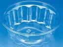 クリーンカップ 菊型 丸 FG320BLZ(容量:約378cc) フタなし(100枚入/1袋)【密封容器/密閉容器/リスパック株式会社】(Y002593)