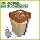 水耕栽培キット WATER FARM ドリップシステムで大きな植物を栽培可能