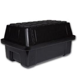 水耕栽培キット クローン専用 [EZ Clone 32 LowPro Black]最大32株栽培可能【送料込み】 水耕栽培 キット/育苗箱 EZクローンEZ Clone 32 LowPro Blackは水耕栽培 キットでトップシェアを誇るEZクローン・ブランドのクローン専用マシーンです。