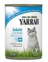 ヤラー(YARRAH)キャットディナーフィッシュ缶食の安全性を追求する人はオーガニック認証フードを選