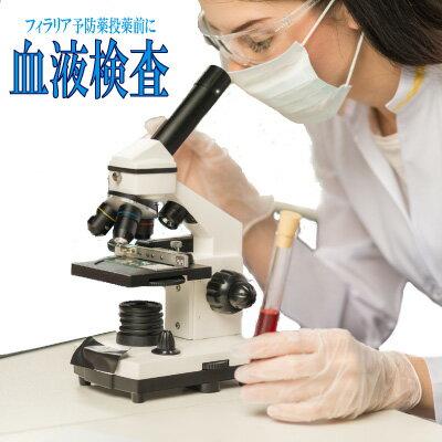 フィラリア予防薬投与前の血液検査。フィラリア予防...の商品画像