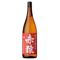 正宗的燒酒紅色猴子 (1800 毫升)