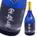 本格芋焼酎 軍艦島・芋(720ml)【霧氷酒造】□