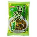 もずくスープ(3.8g)【マルサン】