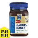 【送料無料】マヌカハニーMGO 400+(500g)【コサナ】□