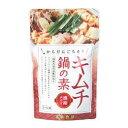 【冬季限定】キムチ鍋の素(150g)【冨貴】...