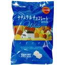 【冬季限定】ナチュラルチョコレート・ホワイト(60g)【むそう】【全商品ポイント最大26倍 12月8日 1:59マデ】