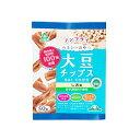 甜點 - 大豆チップス しお味(50g)【サンコー】