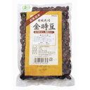 有機栽培金時豆(300g)【オーサワジャパン】