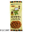 [all products point up to 16 times May 27 23:59 マデ] five pieces of favorite crunchy dry waffles of the Sokensha May she (TM)