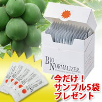 Bio-normalizer (3 g × 30 sticks pieces)