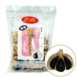 Power aging! Black garlic (-350 g rose )