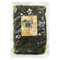 きよちゃんの三池高菜油炒め(130g)【都農農産】の商品画像