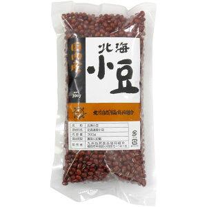 北海 小豆(300g)【九州自然食品協同組合】