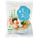 さくらいのラーメン しお(99g)【桜井食品】