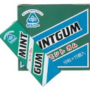 [in an entry point up to 10 times May 23 23:59 マデ] mint gum (ten) [Sanko]