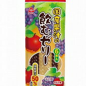 Jelly of domestic fruit juice drink ( 300 g ( 50 g x 6 ) )