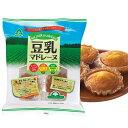 楽天PURE・HEART自然館【9月新商品】豆乳マドレーヌ(4個)【サンコー】