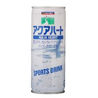 アクアハート・スポーツドリンク(250g)【三育フーズ】